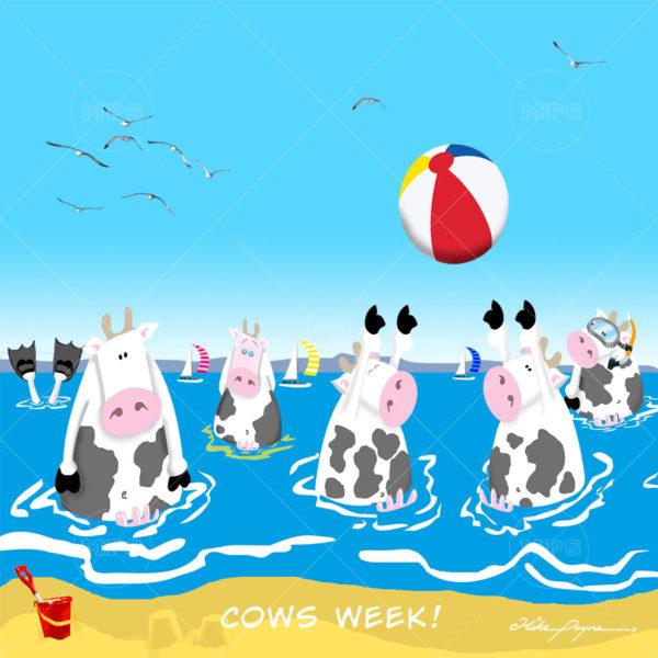 002 COWS WEEK
