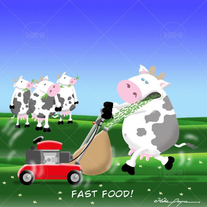 003 FAST FOOD