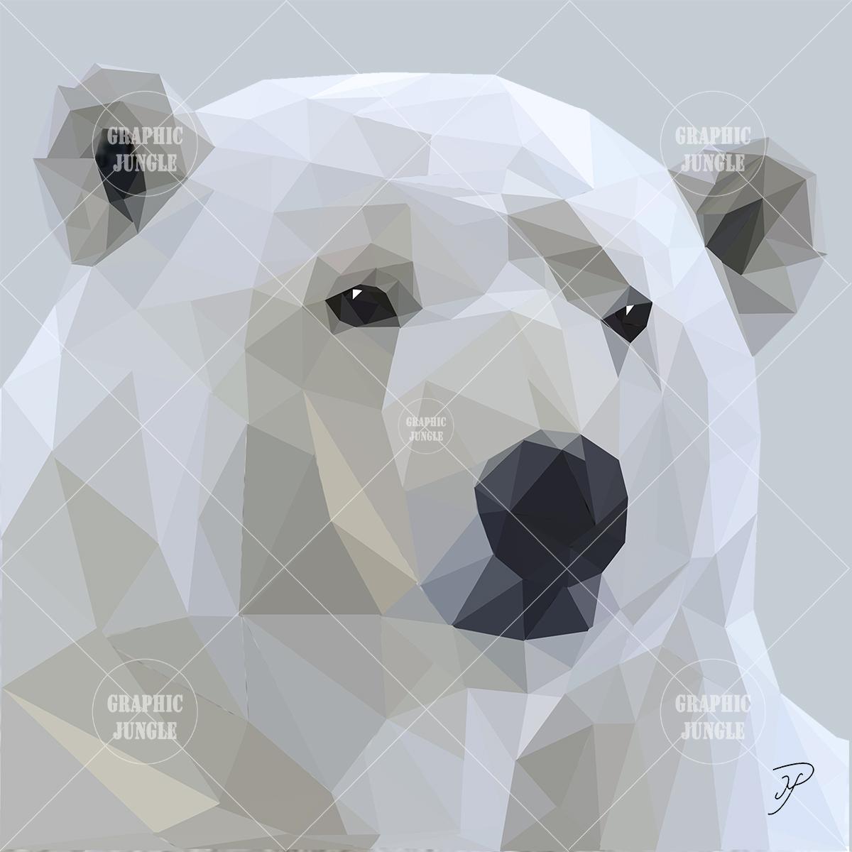 17 POLAR BEAR