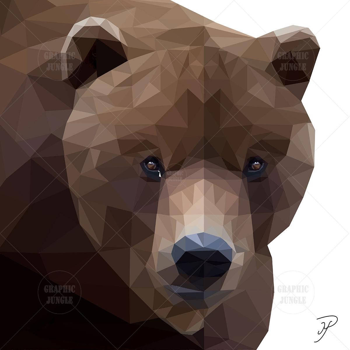 19 BEAR SQUARE WHITE