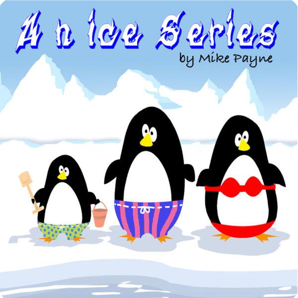 An Ice Series