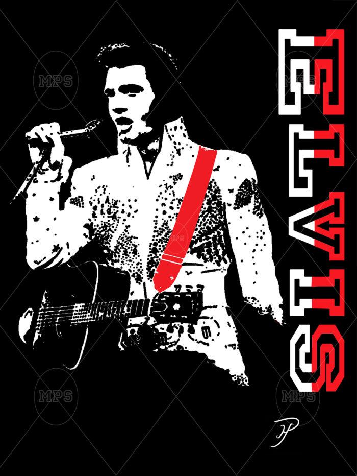 Elvis Popart