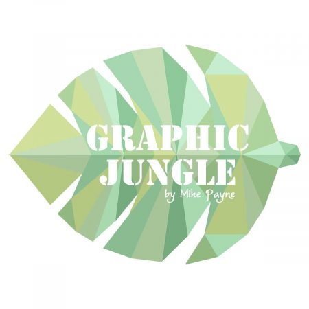 Graphic Jungle logo