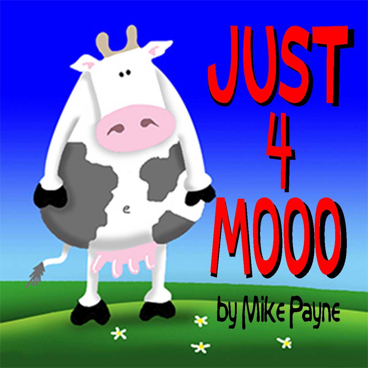 Just 4 Mooo