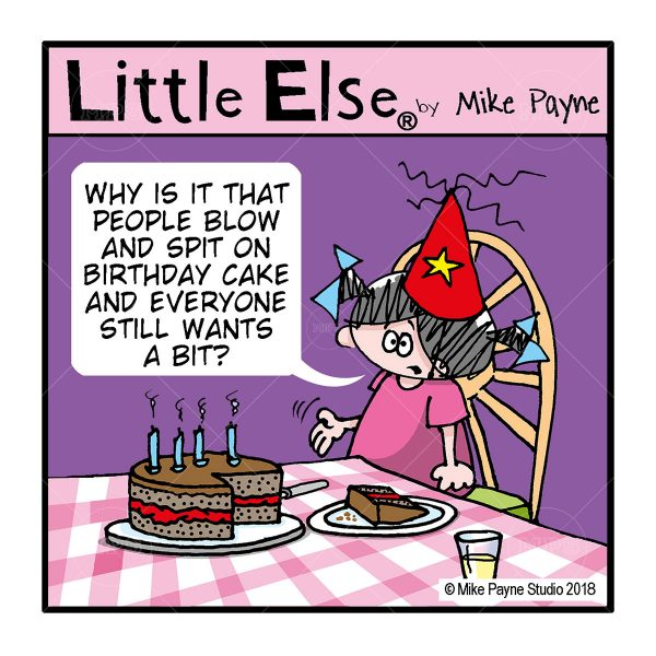 Little Else 038