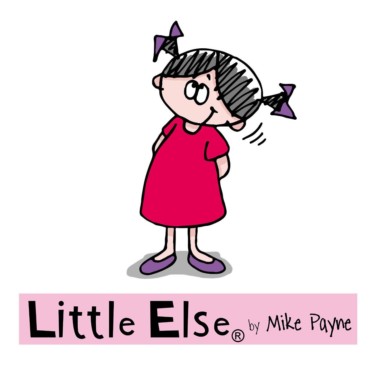 Little Else Logo