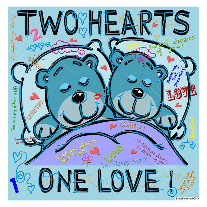 Love Teddies 05