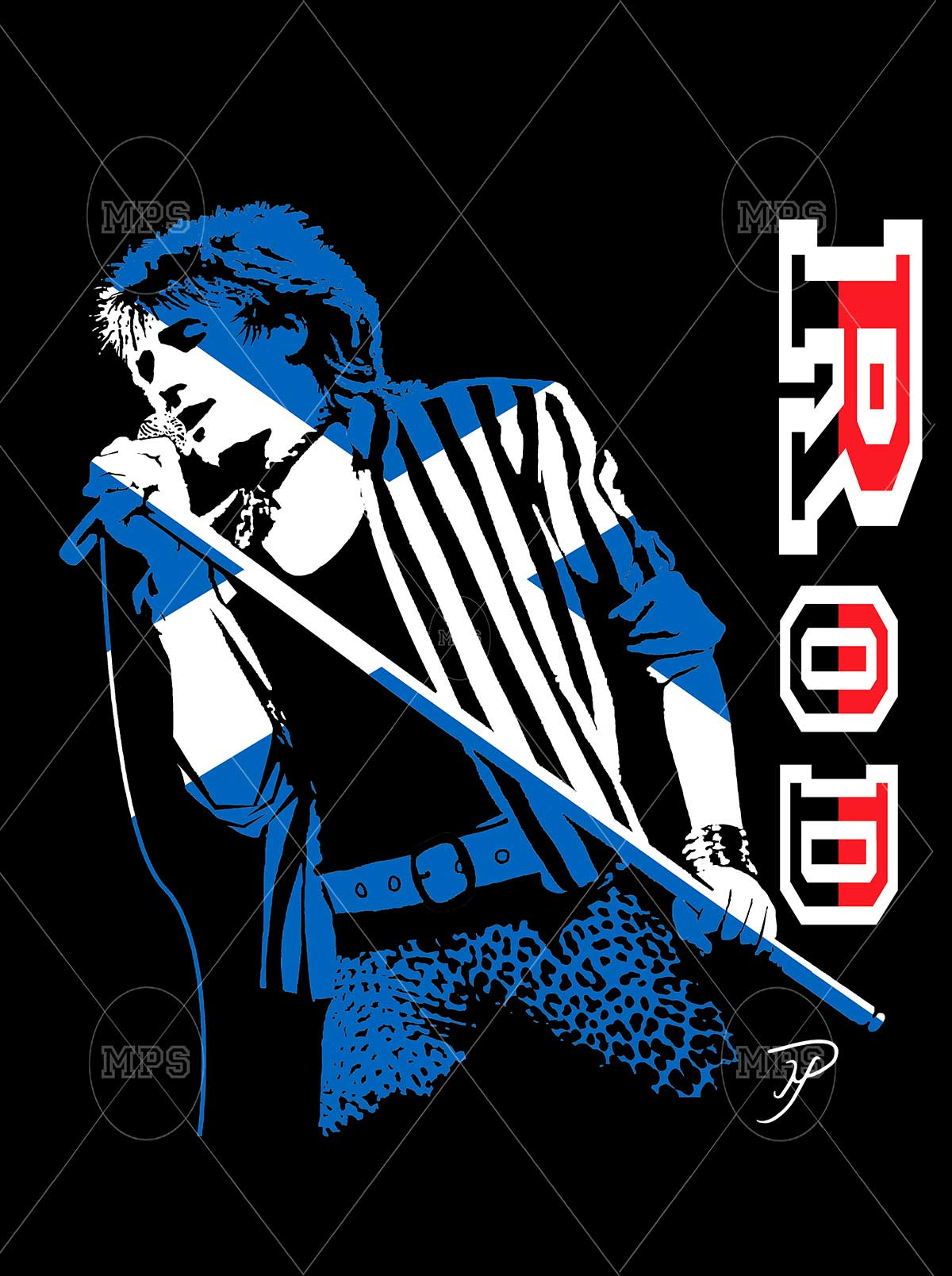 ROD - Pop Art