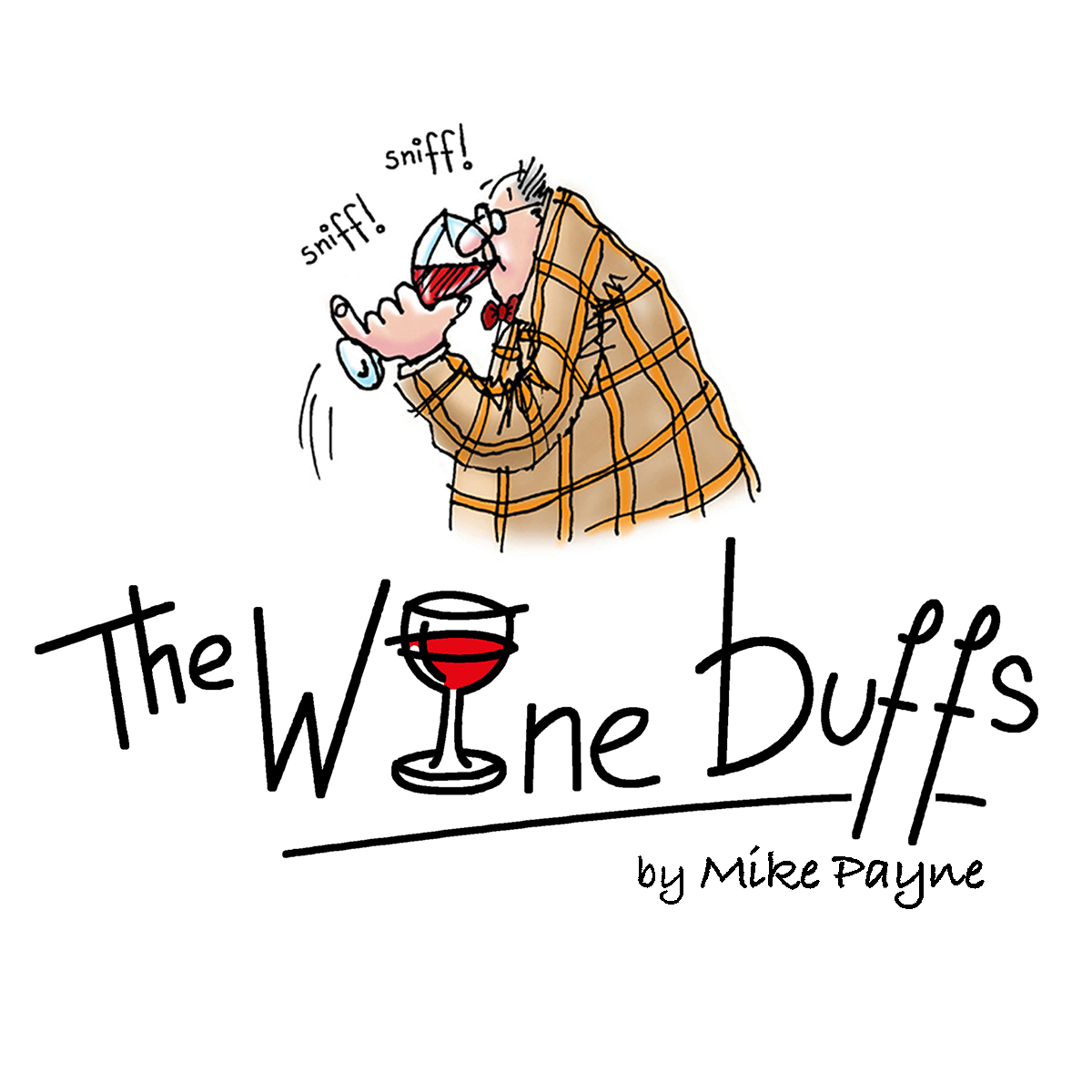 Wine Buffs Logo