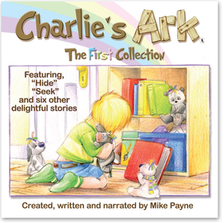Charlies Ark Audio Book 1