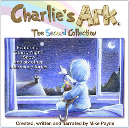 Charlies Ark Audio Book 2