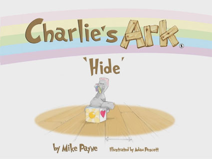 Charlie's Ark Video - Hide