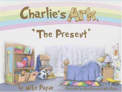 Charlie's Ark Video - The Present